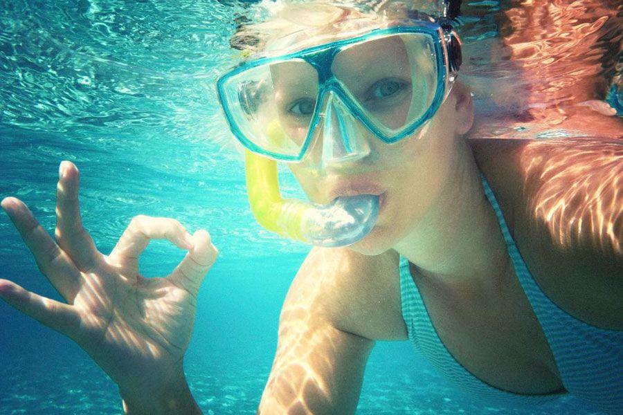 St Augustine Aquarium and Snorkel Adventure