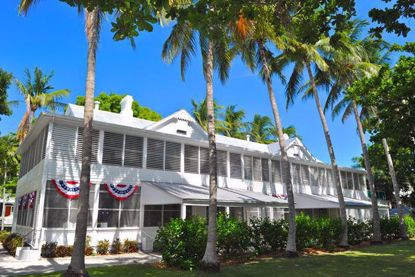 Harry S. Truman Little White House