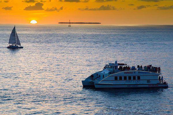 Key West Dinner Cruise