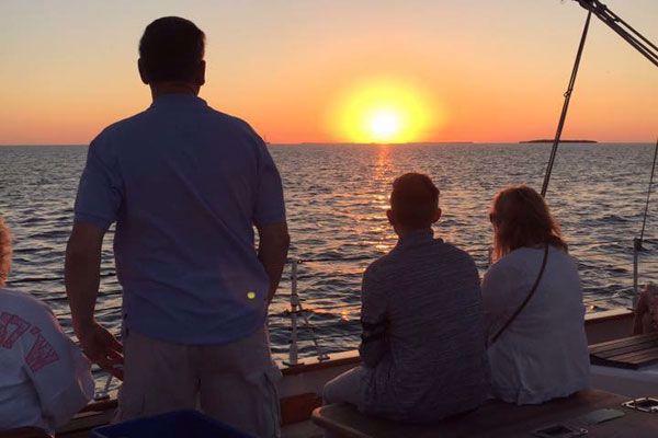 Quintessential Florida Sunset Experience