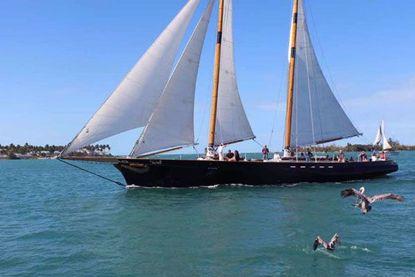 Classic Day Sail Aboard Schooner America 2.0