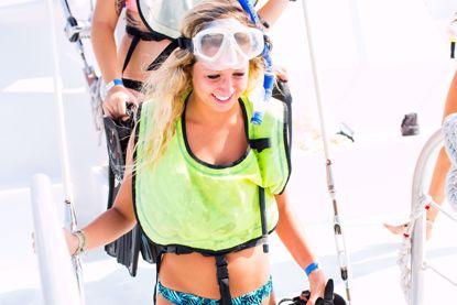 3 Hr Rise & Reef Snorkel Trip