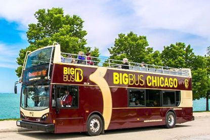 Big Bus Tours of Chicago