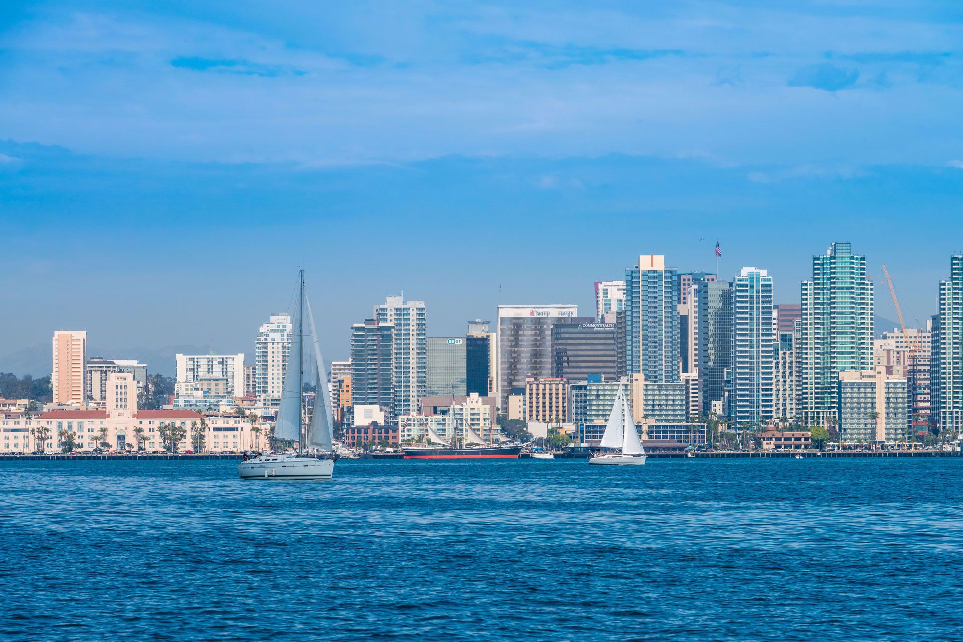 See the Best of San Diego