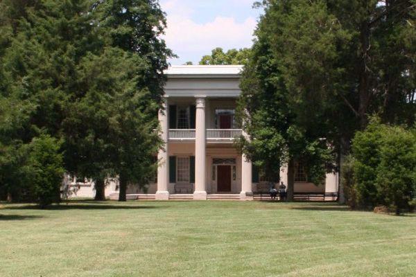Andrew Jackson's Hermitage Grounds Pass